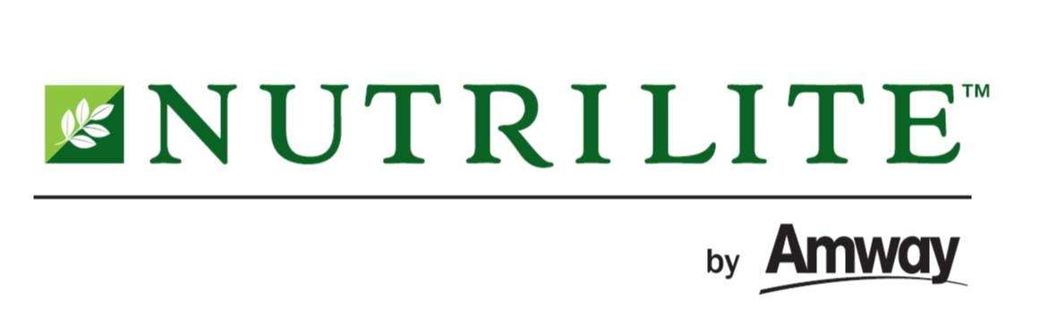 logo NUTRILITE by Amway